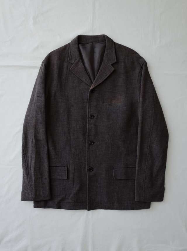 Used Y's for men 4B Jacket