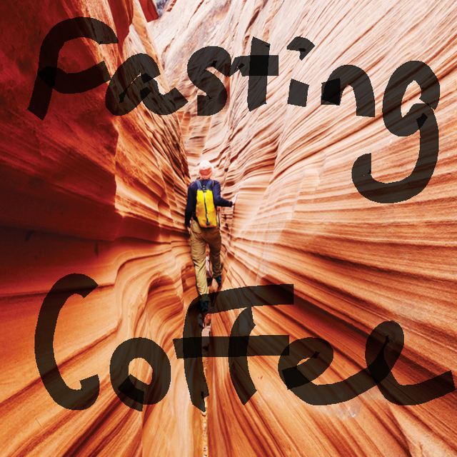 fasting coffee お試しセット