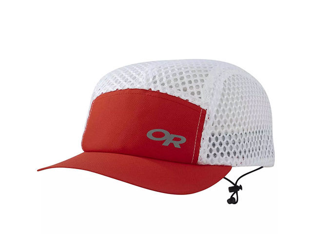 【OR】 VANTAGE AIR CAP(LAVA)