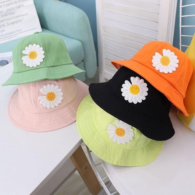 【小物】シンプルカートゥーン切り替え帽子29121665