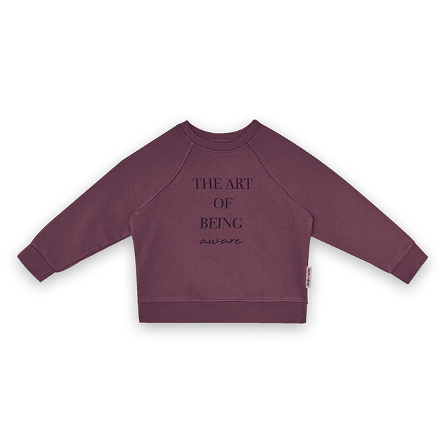 the new society THE ART OF SWEATER 4y-8y