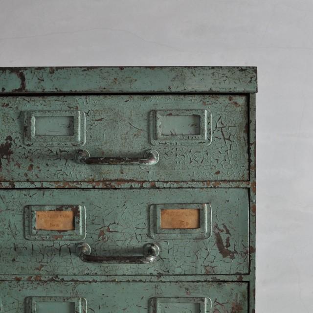 File Cabinet  / ファイル キャビネット 〈インダストリアル・店舗什器〉