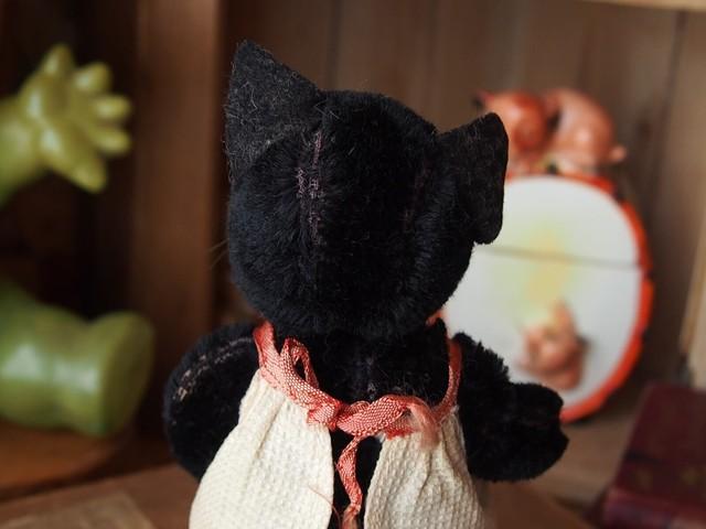 黒ネコ(KERSA)