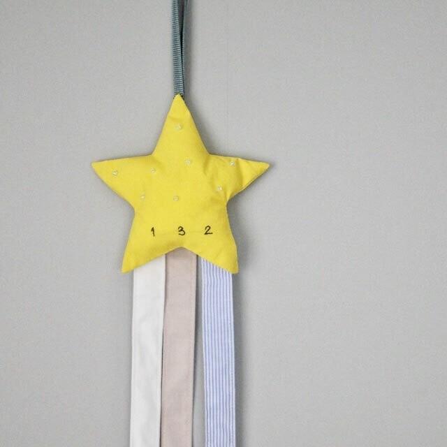 縫い刺しの図案の紙 12種類24枚セット