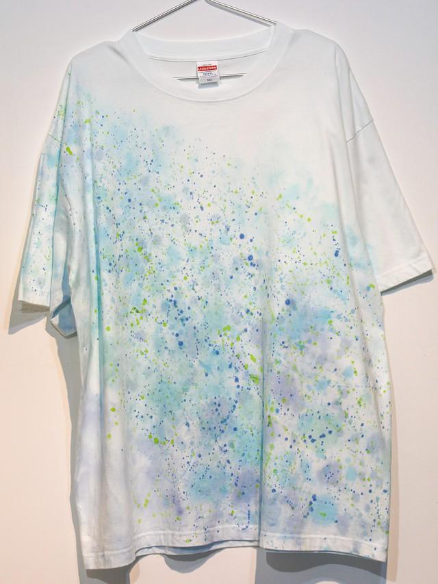 Dyeing T-shirts   XXL DT-21