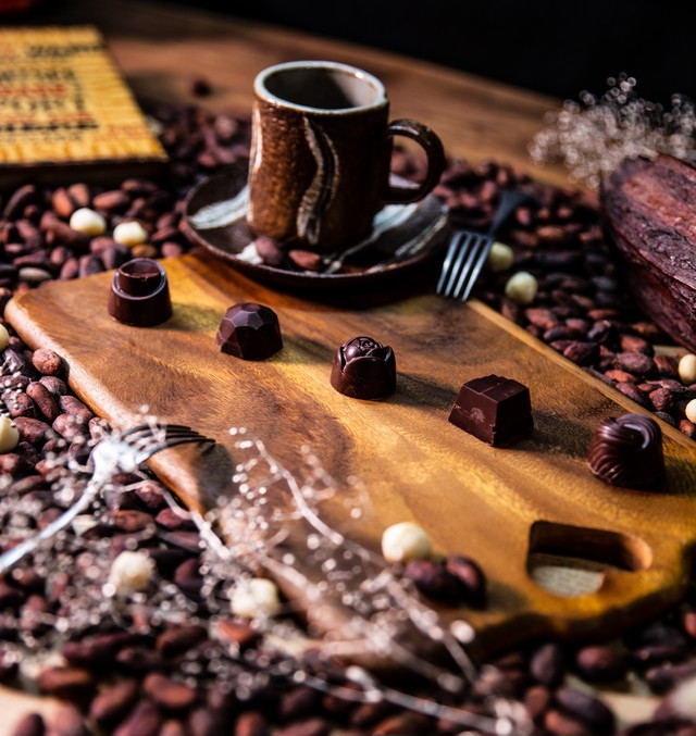 【NEW】Cacao by Country