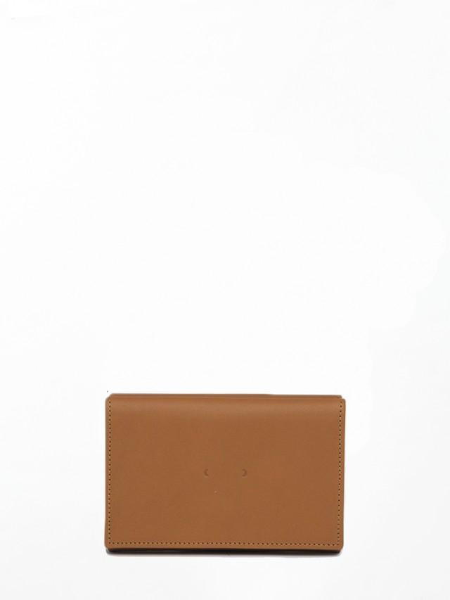 PB0110 CM34 Brown