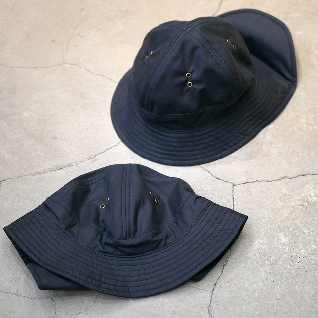 SILENT POETS / WOOL CAP(POET MEETS KING・JERRY)