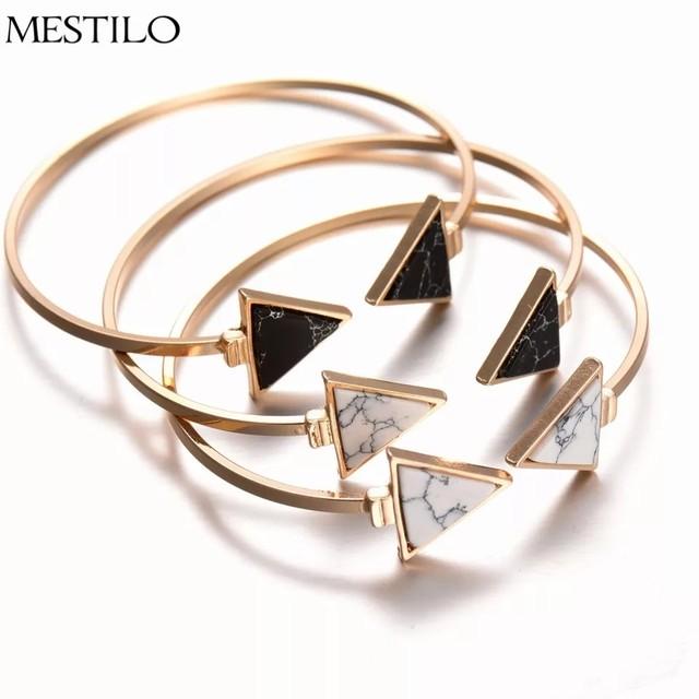 Triangle Bangle❤