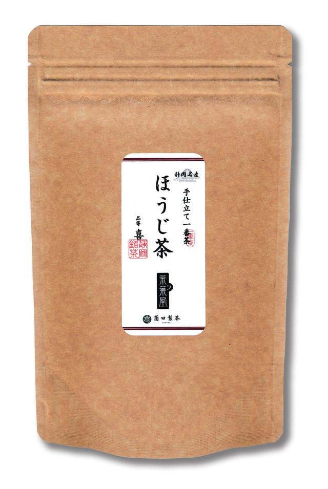 ほうじ茶 品等:喜 100g