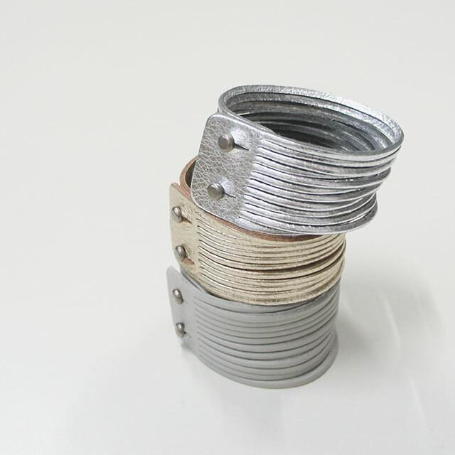trippen トリッペン レザーブレスレット 正規取扱店 (品番bracelet)