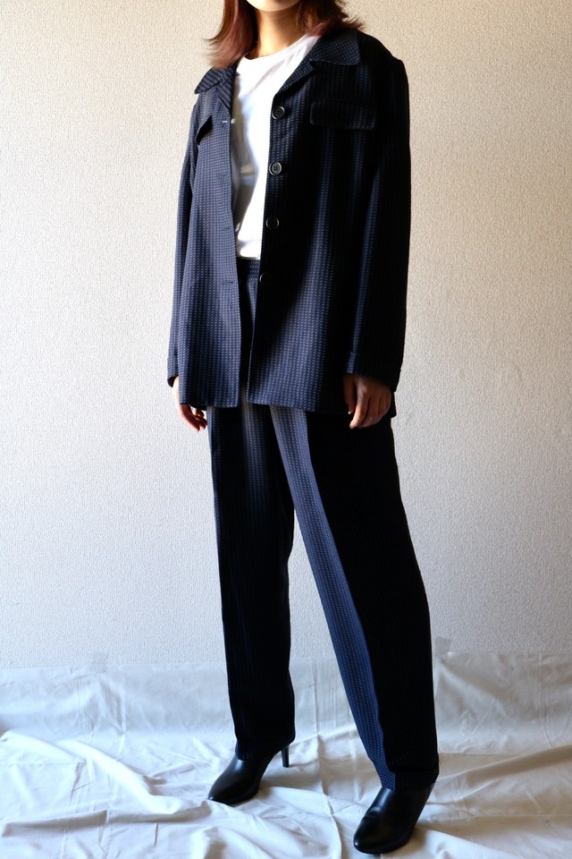 Vintage set up suit