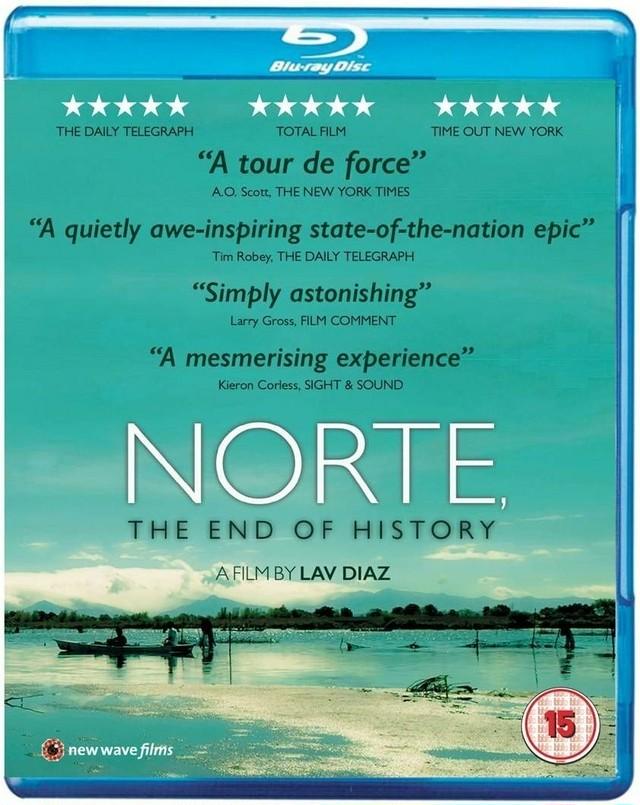 ノルテ、歴史の終わり