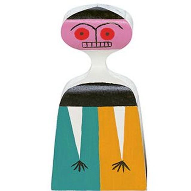 Vitra Wooden Dolls ヴィトラ ウッデンドール No.3