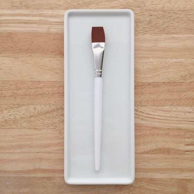 【Deco Podge】 デコポッジ クラフトブラシ Mサイズ デコパージュ用平筆