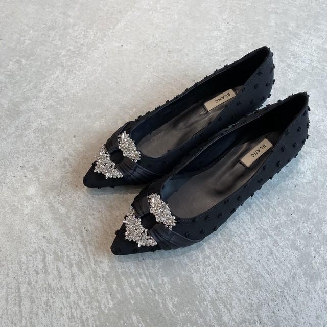 Bijou shoes