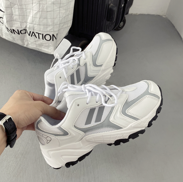 Street style dad sneakers LD0508