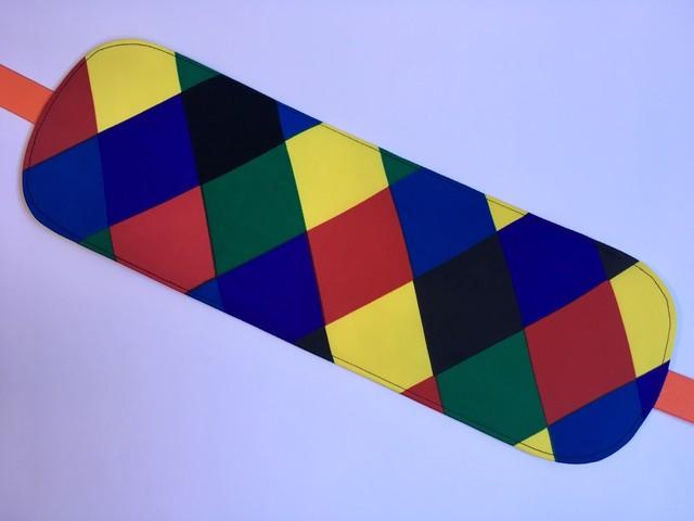 カラフル ダイヤ(マット) モアオリジナル帯板