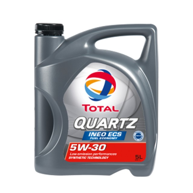 23398-5  TOTAL QUARTZ 9000 5W-40 (5 Litre)