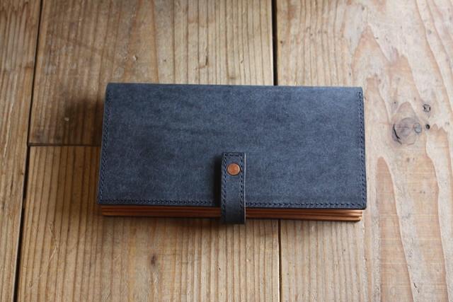 [ProteusL‐standard] long wallet / 長財布