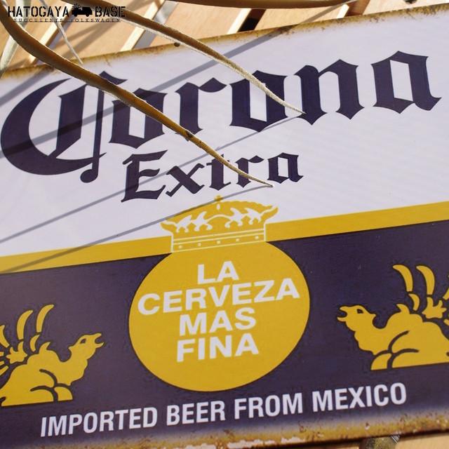 サインボード Corona Extra [SBCREX01]