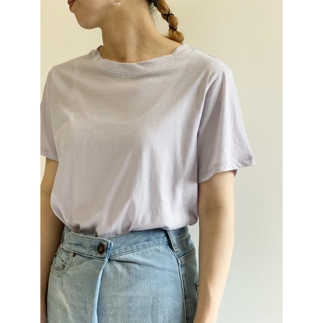 BAD・ロスTシャツ (1S12007H)
