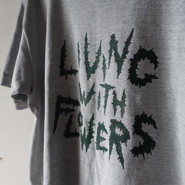 "【TUMBLEWEED】T-Shirts ""HEAVEN"""