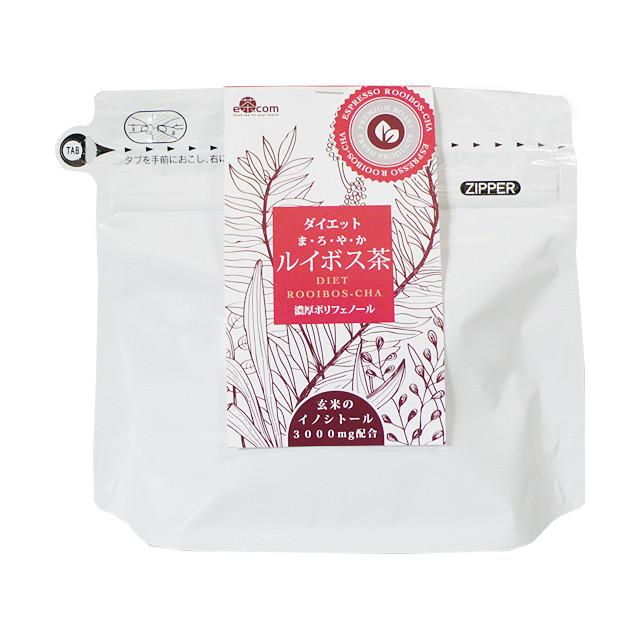 イノシトールダイエットまろやかルイボス茶 [10回分](8g×10個/ティーバッグ入り