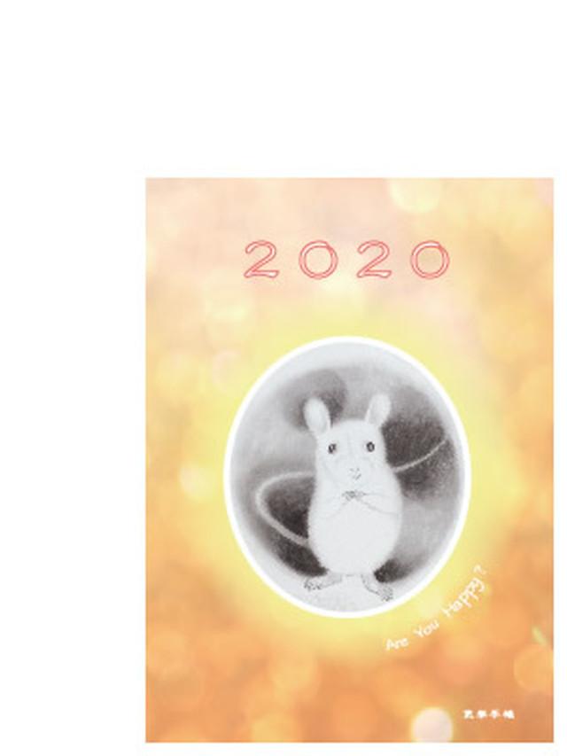 2020年度版 気学手帳ポケット版
