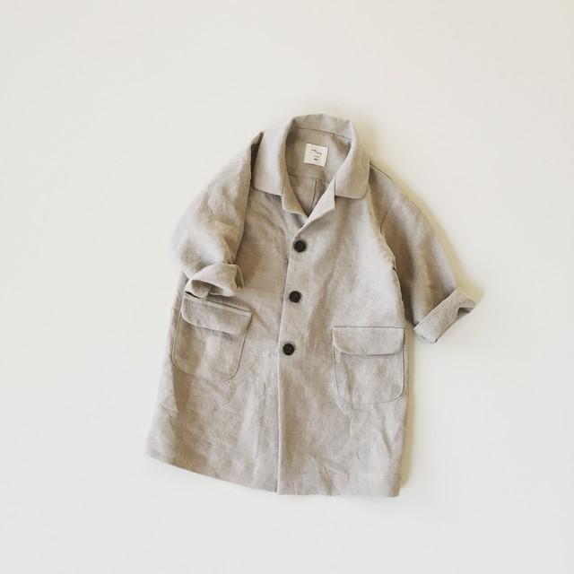 farmers coat : (100〜120)