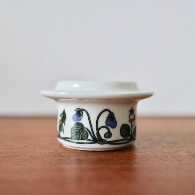 Arabia アラビア / Flora フローラ エッグカップ