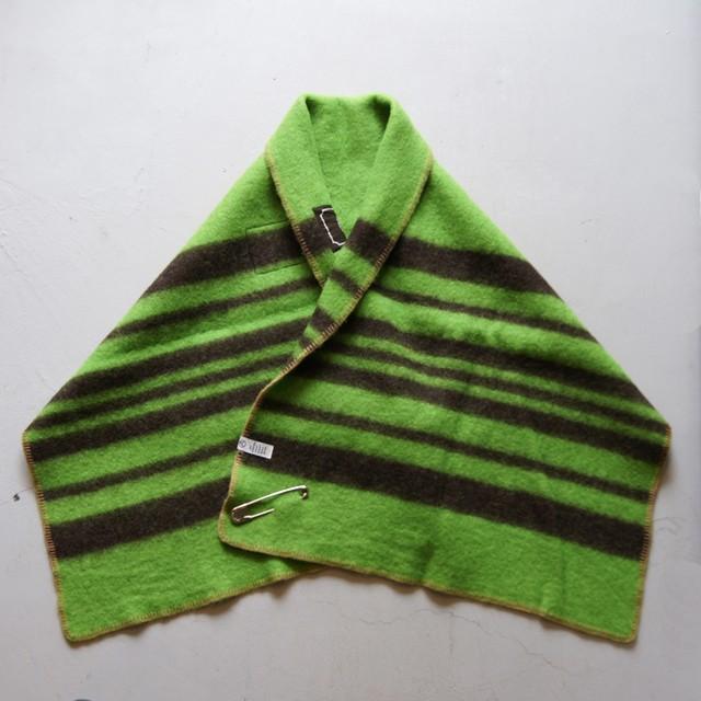 Horse Blanket Research ホースブランケットリサーチ 043 Blanket 1/2