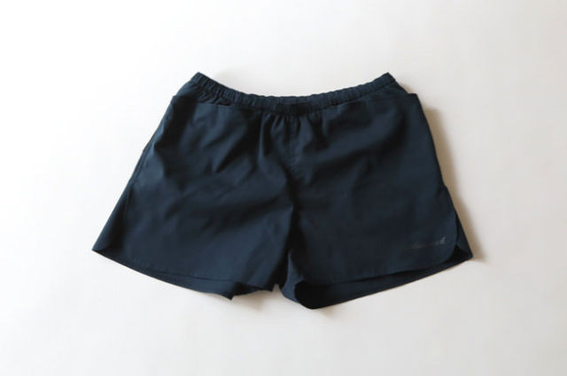 【Answer4】 3Inch Short Pants (Navy)