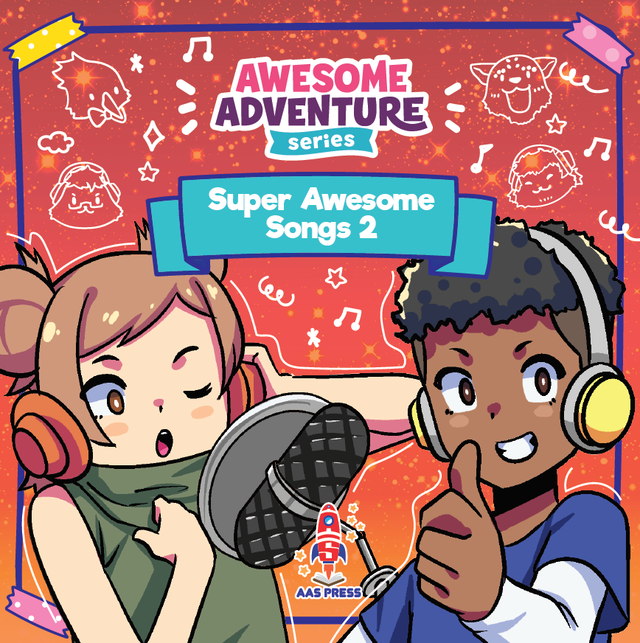 【CD】Super Awesome Songs 2 CD