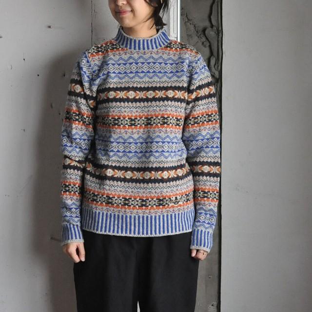 ERIBE fair ile sweater