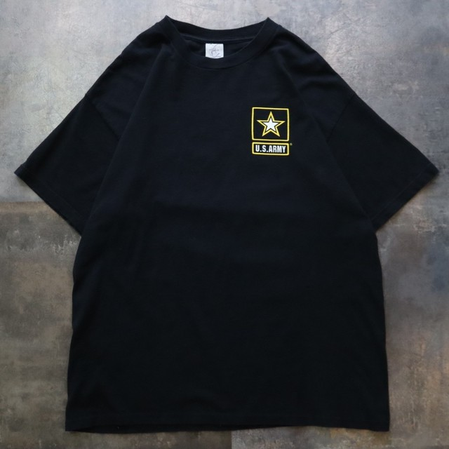 US ARMY one point tee
