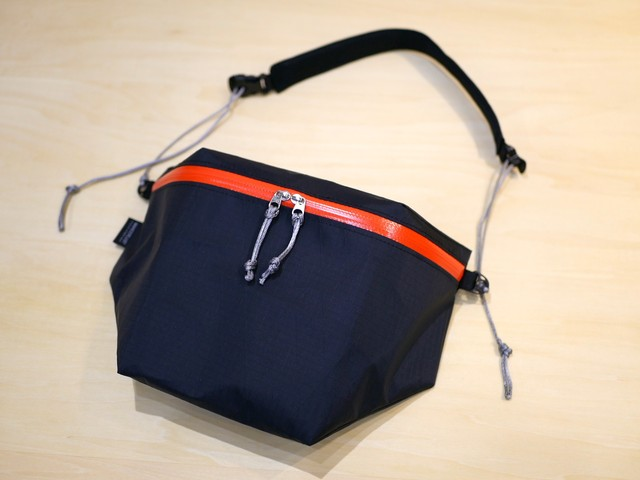 WANDERLUST EQUIPMENT / TRAIL ZIP WALLET Ⅱ (COYOTE)
