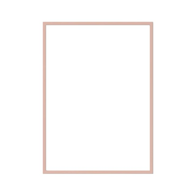 PLTY/40x30size - Poster Frame - 3colors