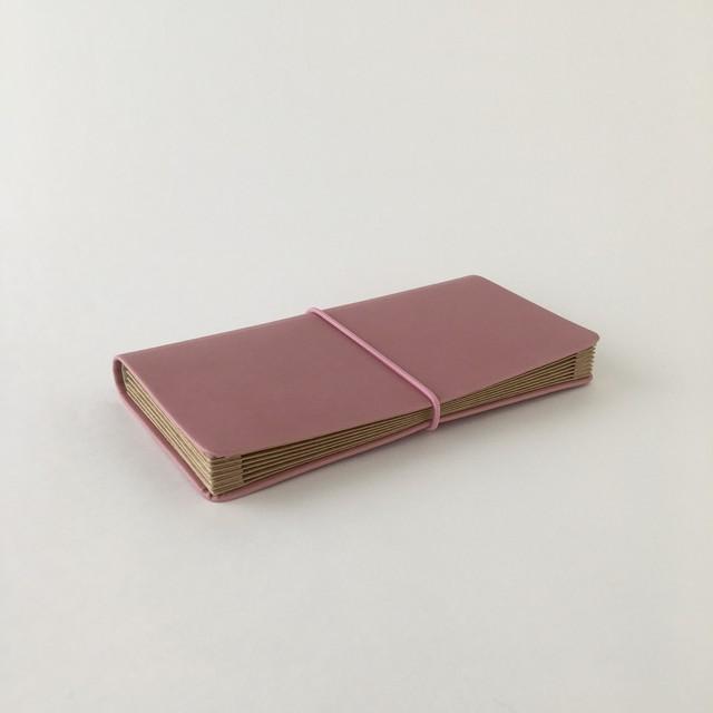 レシートホルダー パヴォ ピンク| Pavot Receipt Holder Pink