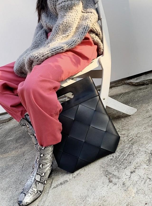 フリンジハラコクラッチ クラッチ クラッチバッグ ハンドバッグ 韓国ファッション