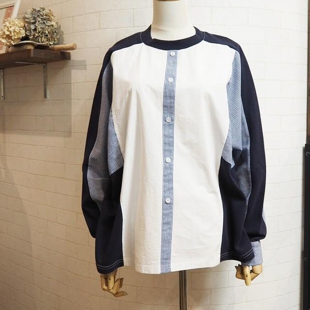 design crewneck shirt