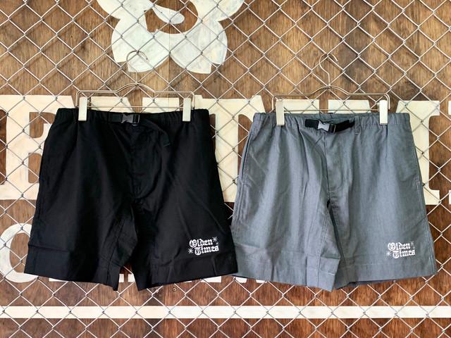 【パンツ人気NO,3】FLAG LOGO PRINTED BALLON PANTS