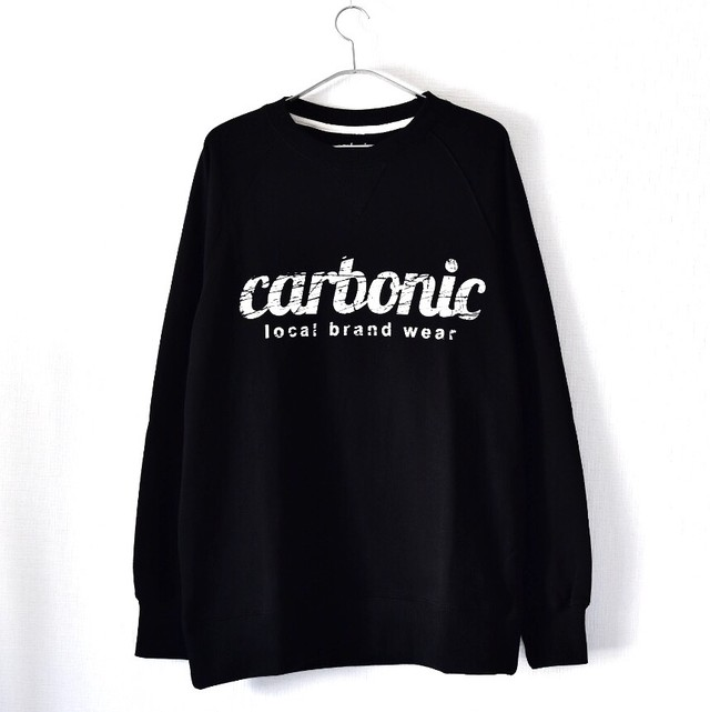 ccarbonic SQUARE sweat