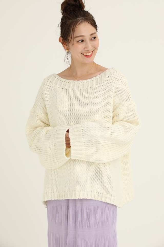 yuru knit