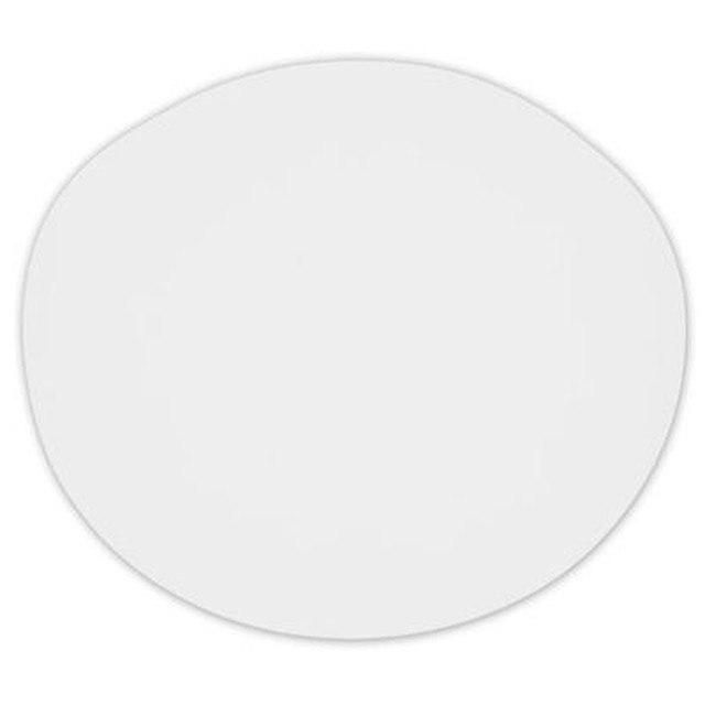 J/ARBG  ROUND BACKGROUND 450MM - WHITE