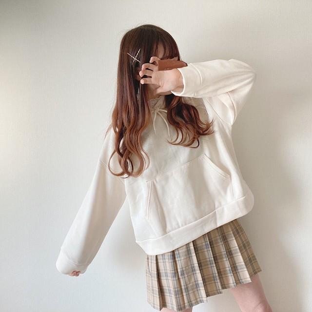 simple hoodie[11/20n-6]
