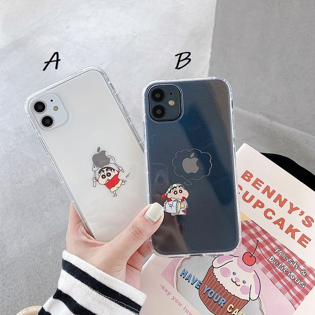 【オーダー商品】Boy cute iphone case