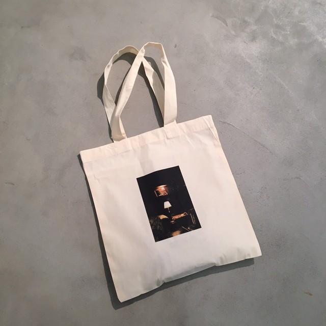 柴田ひかりトートバッグ