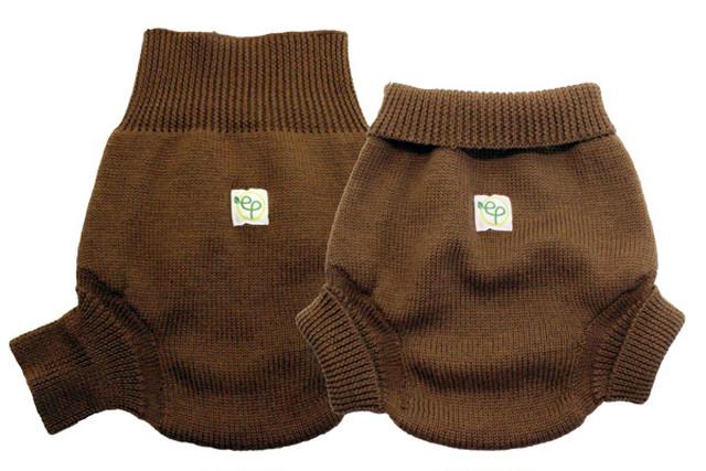 ■kangacare Ecoposh Wool Diaper Cover カンガケア エコポッシュ ウール おむつカバー【2サイズあり】