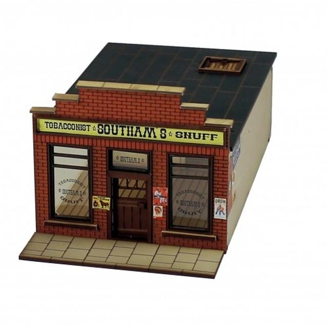 【予約発注】Southam's Tobacconists 28S-CHW-104